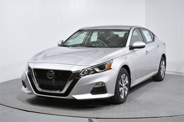 New 2019 Nissan Altima 2.5 S