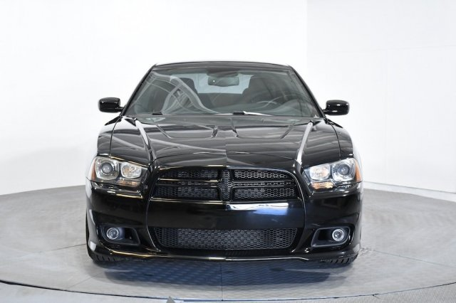 Pre-Owned 2014 Dodge Charger RT