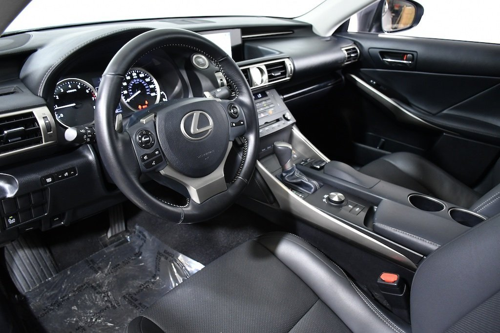 Pre-Owned 2015 Lexus IS 250 250 Crafted Line