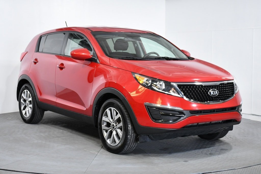 Fabulous Pre Owned 2015 Kia Sportage Lx Fwd Sport Utility Ncnpc Chair Design For Home Ncnpcorg