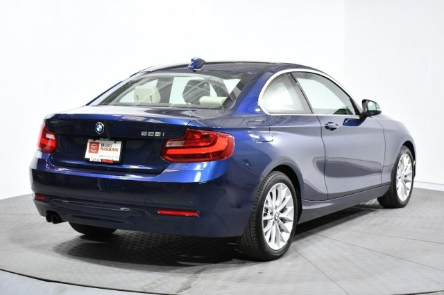 Pre-Owned 2016 BMW 2 Series 228i