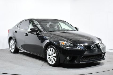 Pre-Owned 2014 Lexus IS 250 250